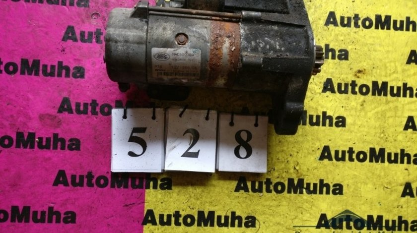 Electromotor 2.7 Land Rover Discovery 3 (2004-2009) 2.7TD NAD500080