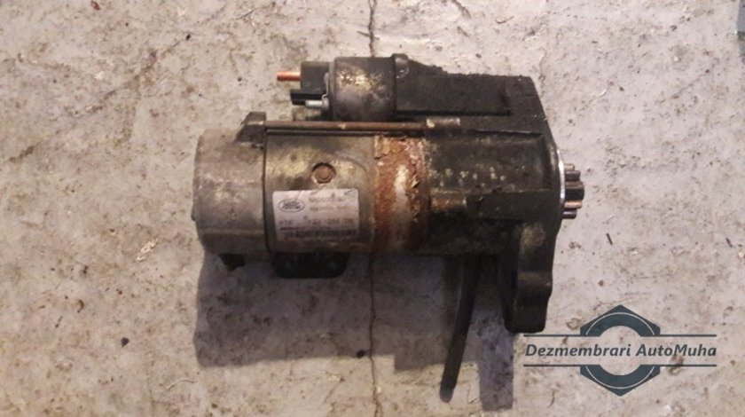 Electromotor 2.7 Land Rover Discovery 4 (2009->) NAD500080