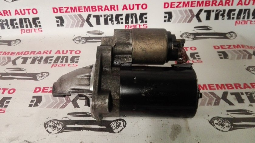 electromotor 2s6u-11000-ca bosch 0001107407 pentru Ford Fiesta , Fusion
