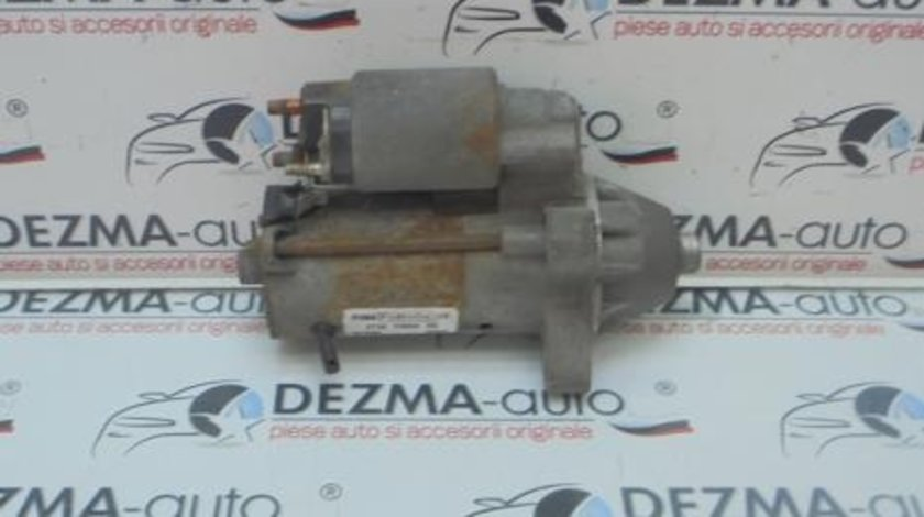 Electromotor, 2T14-11000-BC, Ford Transit Connect, 1.8tdci