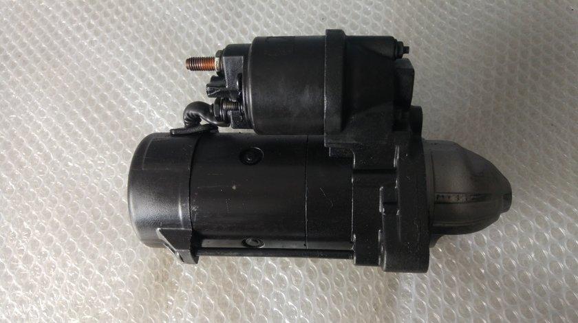 Electromotor 3.0 d 306d2 m57d30 bmw serie 3 e46 serie 5 e60 serie 7 e65 e66 e67 x3 e83 x5 e53 dupa 2002
