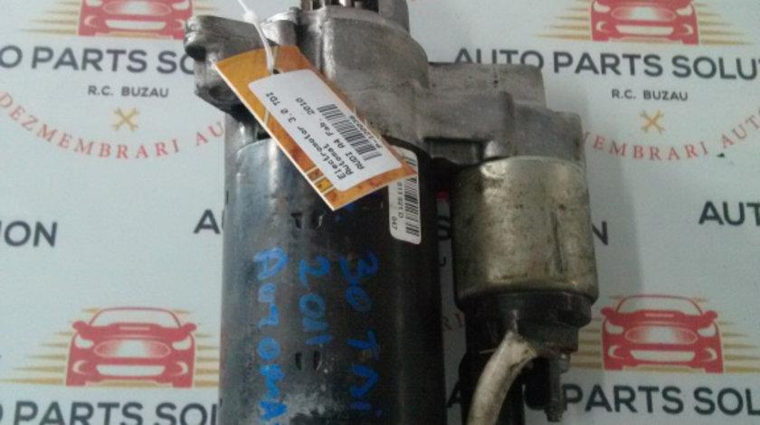 Electromotor 3.0 TDI Automat AUDI A4 2008-2011 (B8)