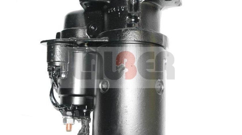 Electromotor 6,2 kw Mercedes Actros motor 11,9TD (OM.541) LAUBER 004 151 94 01