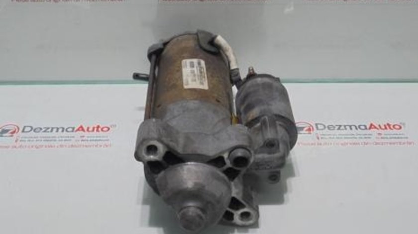 Electromotor, 6G9N-11000-FA, Ford Mondeo 4, 2.0tdci