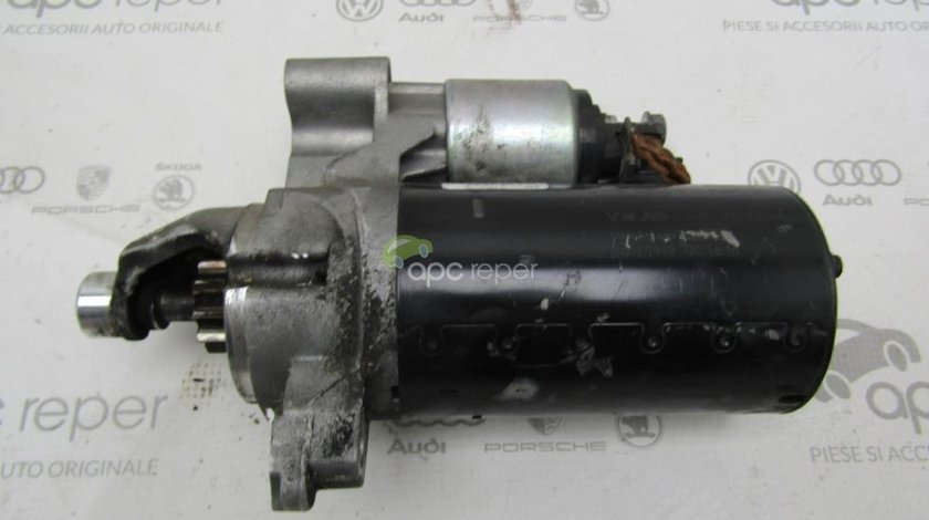 Electromotor Audi 2,0tdi Original Cod OEM 03L911021E