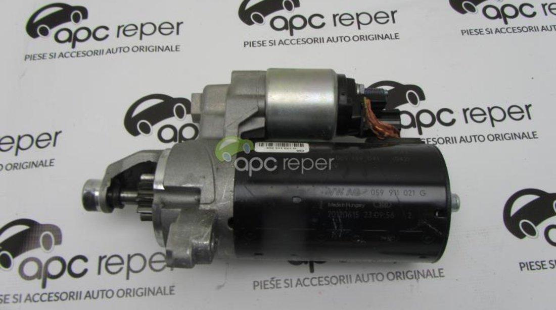 Electromotor Audi 3,0Tdi Original cod 059911021G