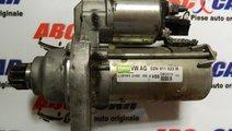 Electromotor Audi A3 8P 1.6 FSI cod: 02M911023M mo...