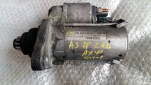 Electromotor audi a3 8p 2.0b axw 5+1+1 ag02z911023...