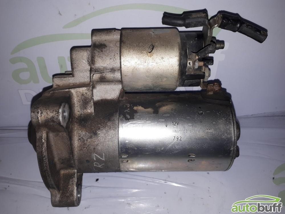 Electromotor Audi A3 (8P): 2003-2012 1.2 FSI/TFSI/1.4/1.6/2.0 0001112041