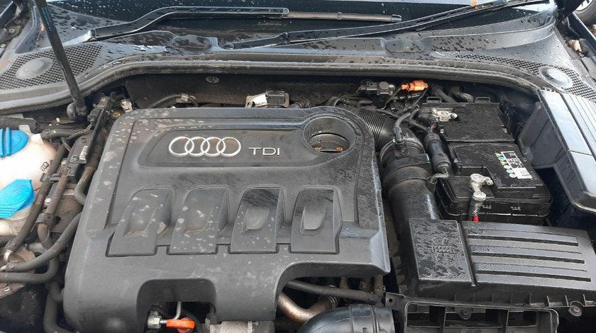 Electromotor Audi A3 8P 2011 Hatchback 2.0 IDT