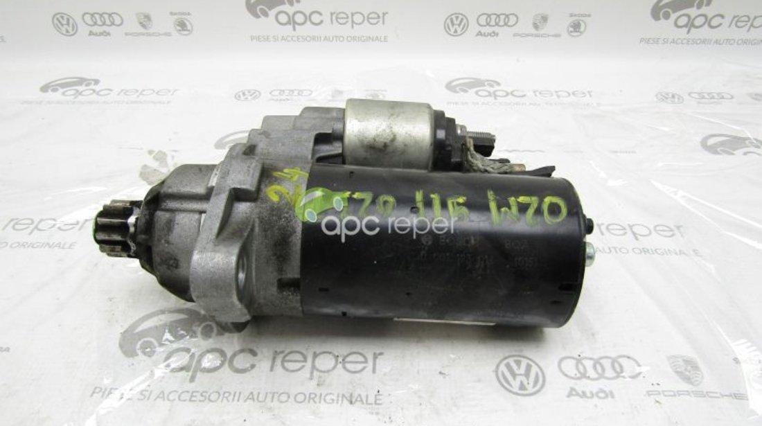 Electromotor Audi A3 8P / TT 8J - 2.0 TDI - Cod: 02M911023P