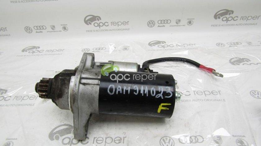 Electromotor Audi A3 8P / VW Golf/ Seat / Skoda - 1.4 TFSI - Cod: 0AM911023F