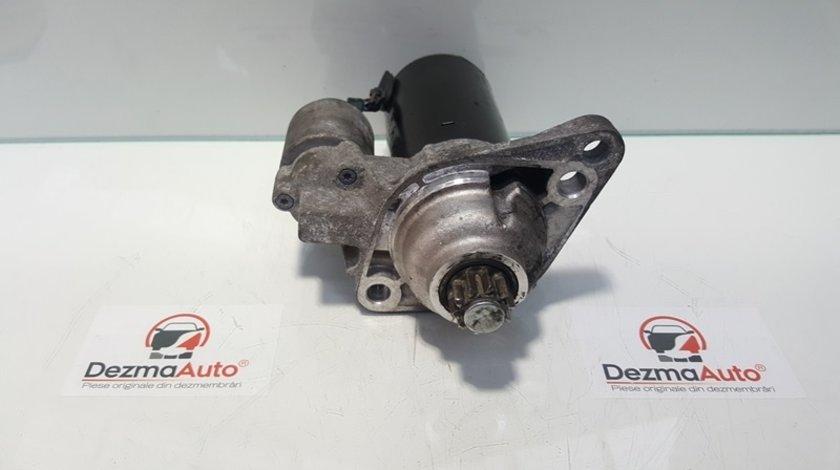 Electromotor, Audi A3 (8P1) 1.9 tdi, 02Z911023F din dezmembrari