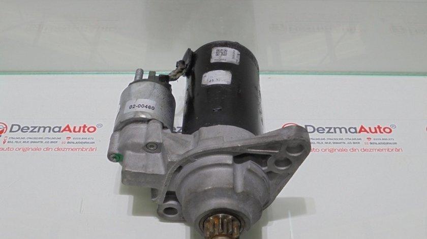 Electromotor, Audi A3 (8P1) 1.9 tdi (id:286922)