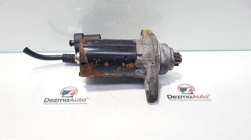 Electromotor, Audi A3 (8P1) 2.0 fsi (id:364064)