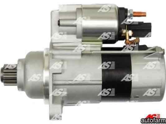 Electromotor AUDI A3 (8P1) AS-PL S3094