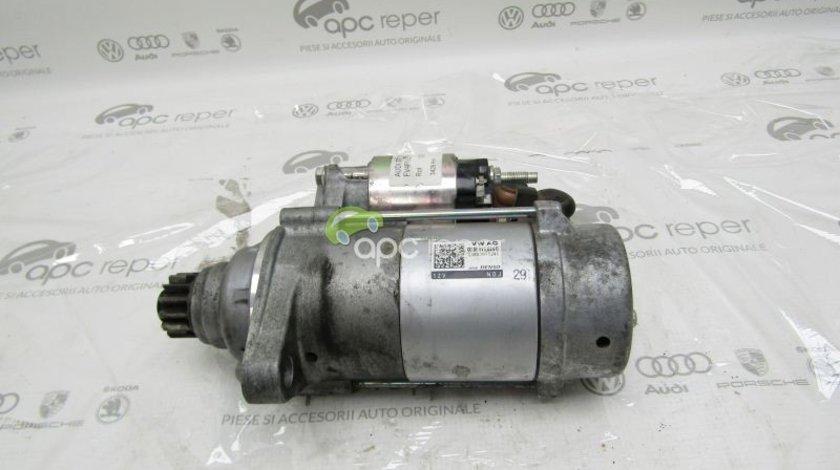 Electromotor Audi A3 8V / VW Golf VII / Tiguan / Touran - 2.0 TDI - Cod: 02M911024B