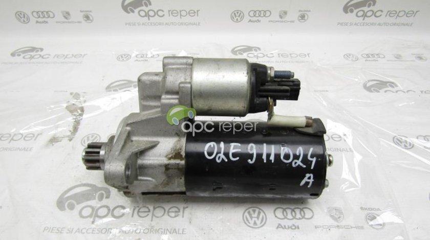 Electromotor Audi A3 8V / VW Passat 3C - 2.0 TDI - Cod: 02E911024A