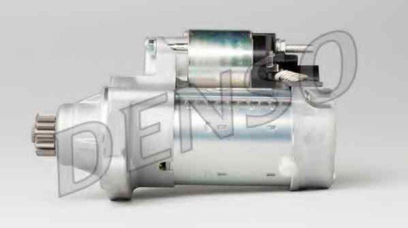 Electromotor AUDI A3 Cabriolet 8P7 DENSO DSN963