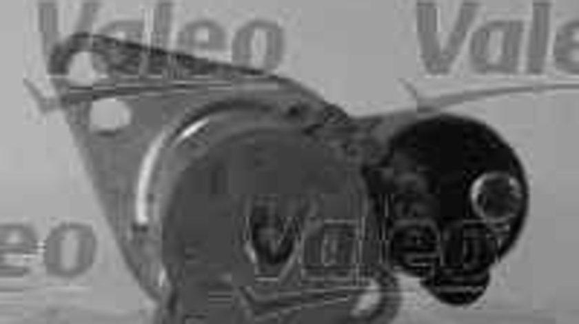 Electromotor AUDI A3 Cabriolet 8P7 VALEO 438171