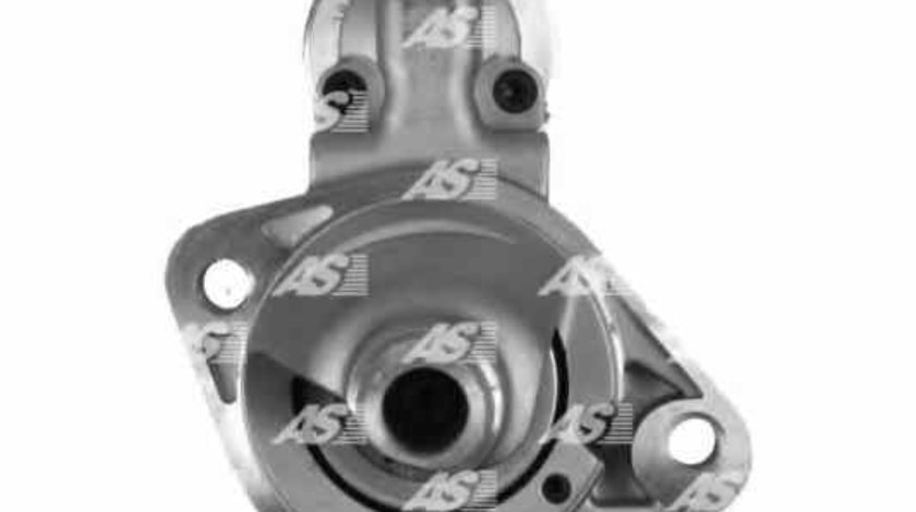 Electromotor AUDI A4 8E2 B6 AS-PL S0176