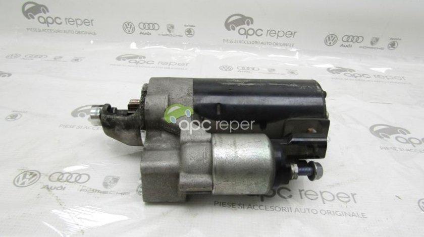 Electromotor Audi A4 8K B8 / A5 8T / Q5 8R / A6 4G - 2.0 L TDI - Cod: 03L911021E