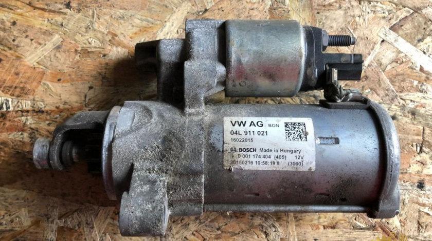Electromotor Audi A4 Allroad (2009->) [8KH, B8] 2.0 tdi cnha , csu , csua 04l911021