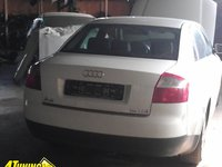 Electromotor audi a4 an 2003 1896 cmc 96 kw 130 cp