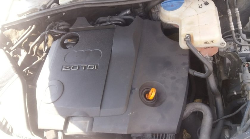 Electromotor Audi A4 B7 2.0 TDI 2005