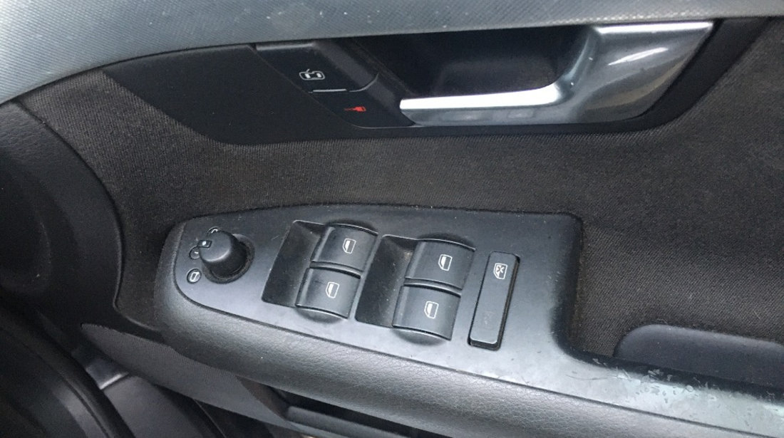 Electromotor Audi A4 B7 2008 Berlina 2.0 TDI 16V