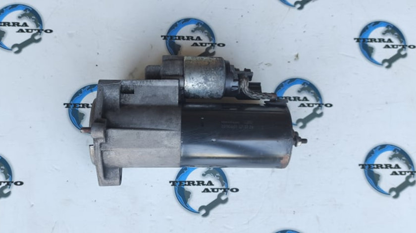Electromotor Audi A4 B8 2.0 TDI 105 KW 143 CP cod motor CAG