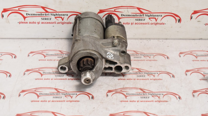 Electromotor Audi A4 B8 2.0 TDI CGL 03L911024B 5