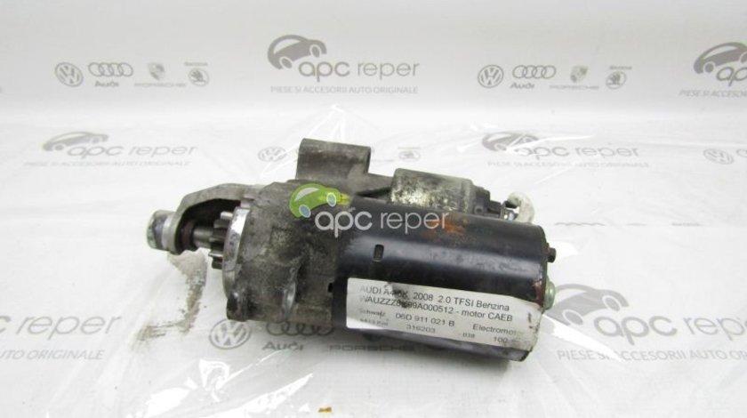 Electromotor Audi A4 B8 8K / A5 8T Non Facelift - 2.0 TFSI - Cod: 06D911021B