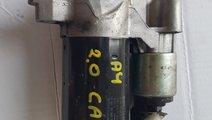 Electromotor audi a4 b8 motor 2.0 cag