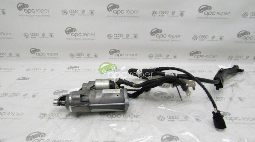 Electromotor Audi A4 B9 8W / A5 F5 / Q5 FY / A6 C7 4G/ A7 4G -3.0 TFSI - Cod: 06M911021