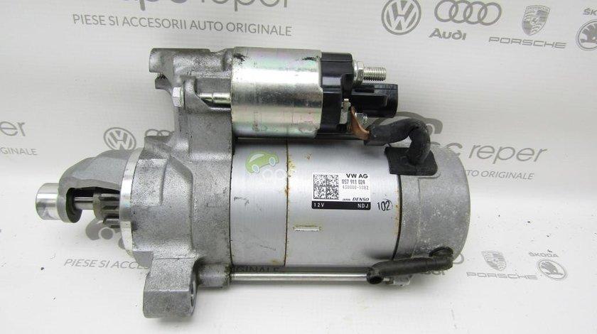 Electromotor Audi A4 B9 8W /A5 F5/ Q5 / Q7 4M / TOUAREG 3 CR - Cod: 057911024