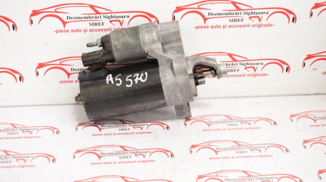Electromotor Audi A5 2.0 TDI CAHB 570