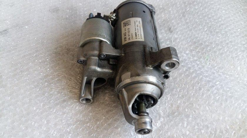 Electromotor audi a5 f53 f5a f57 audi q5 fyb 2.0 tdi det 04l911021b
