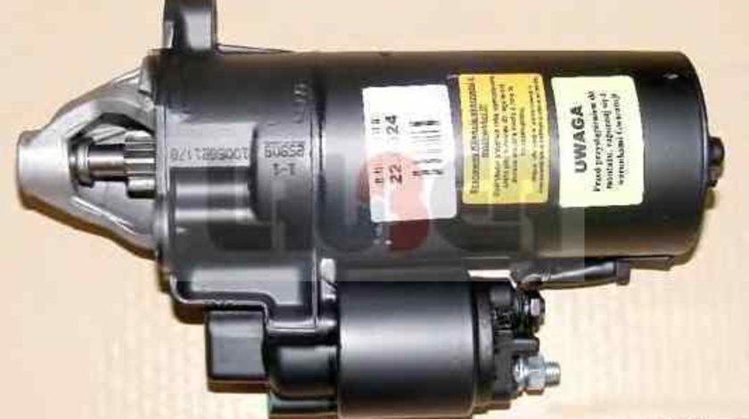 Electromotor AUDI A6 4B2 C5 LAUBER 22.0624