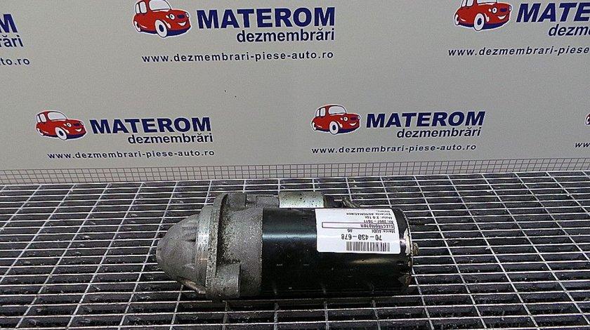 ELECTROMOTOR AUDI A6 A6 2.0 TDI - (2004 2009)