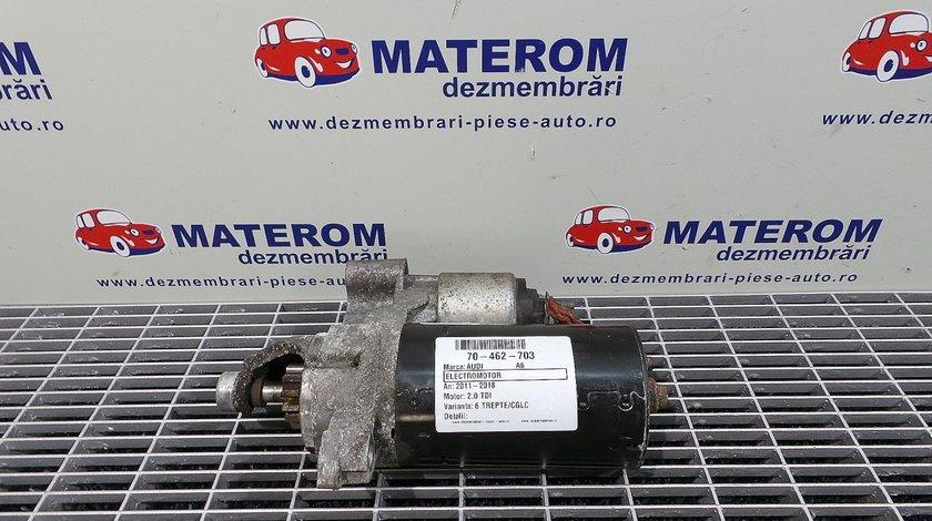 ELECTROMOTOR AUDI A6 A6 2.0 TDI - (2011 2018)