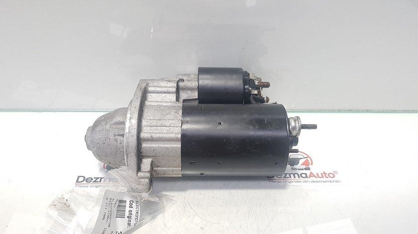 Electromotor, Audi A6 Avant (4B5, C5) 1.8 T, Benz, AWT