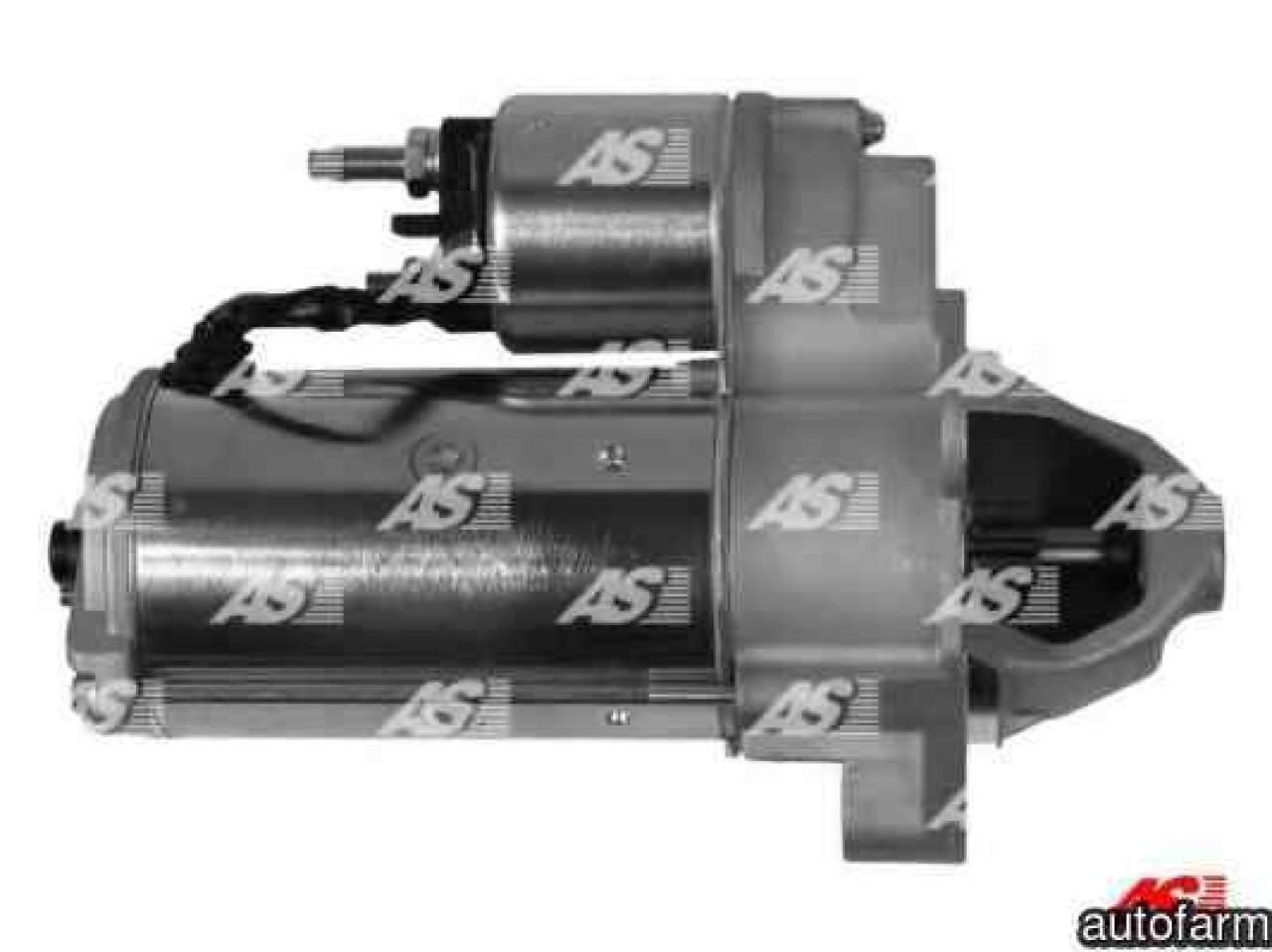 Electromotor AUDI A6 Avant 4B5 C5 AS-PL S3066