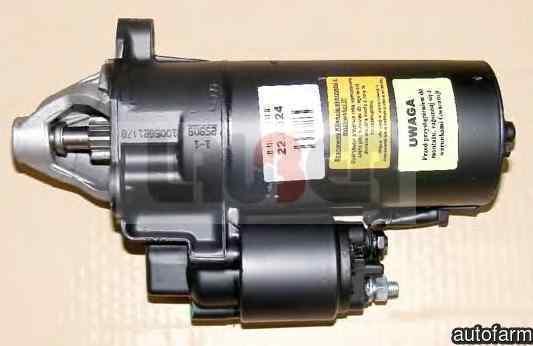 Electromotor AUDI A6 Avant 4B5 C5 LAUBER 22.0624