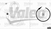 Electromotor AUDI A6 Avant 4B5 C5 VALEO 458211
