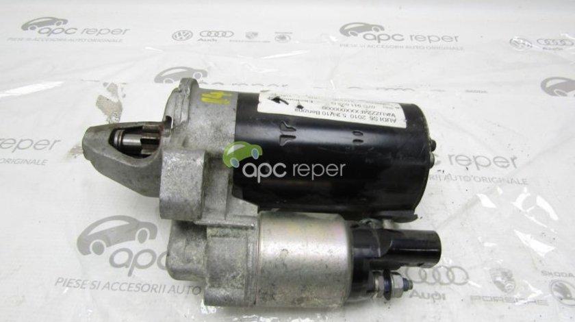 Electromotor Audi A6 C6 4F/ A8 D3 4E/ S8 / Q7 4L - 5.2L V10 BXA - Cod: 07C911023G