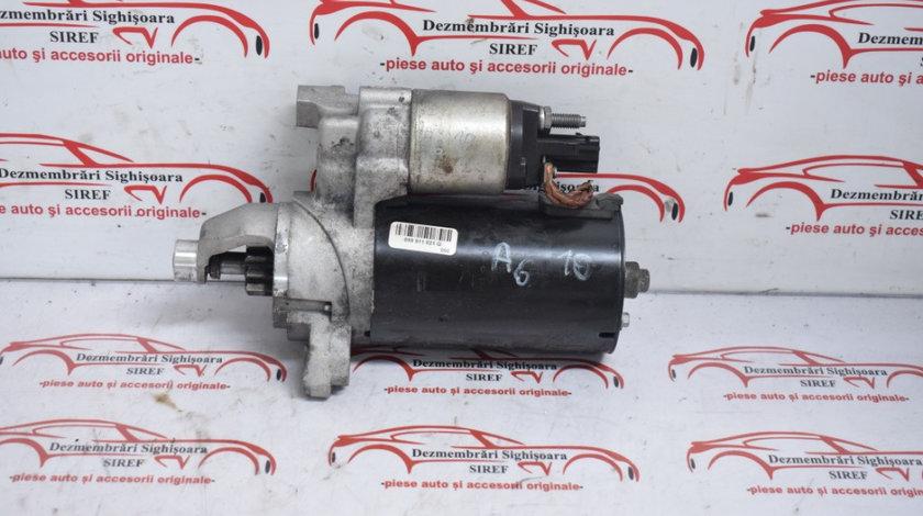 Electromotor Audi A6 C7 3.0 TDI CLAB 059911021G 10