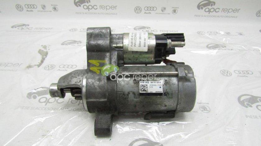 Electromotor Audi A6 C7 4G Non Facelift / Q5 8R - 2.0 TFSI - Cod: 06H911024A