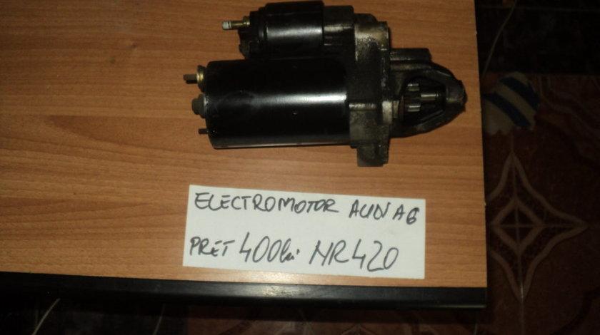 ELECTROMOTOR AUDI A6