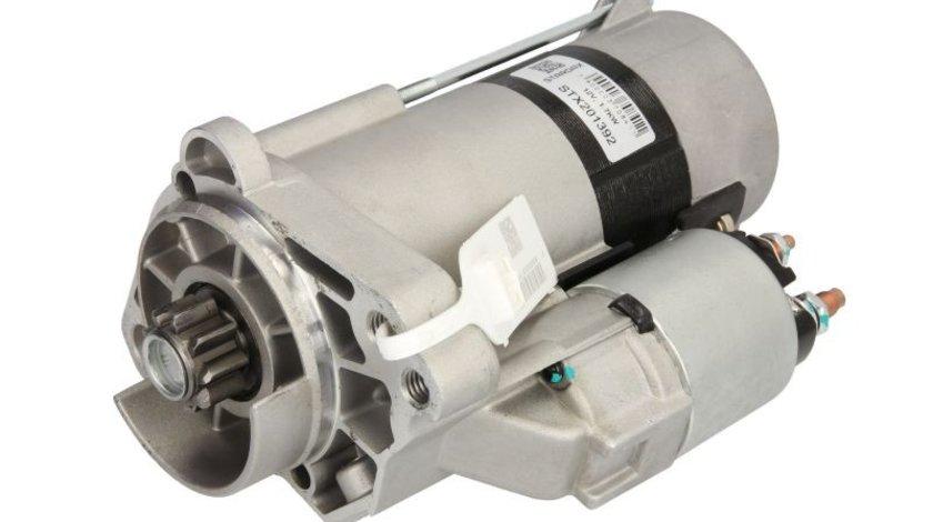 Electromotor AUDI A8 (4E2, 4E8) STARDAX STX201392